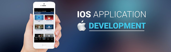 iOS Developer Expert