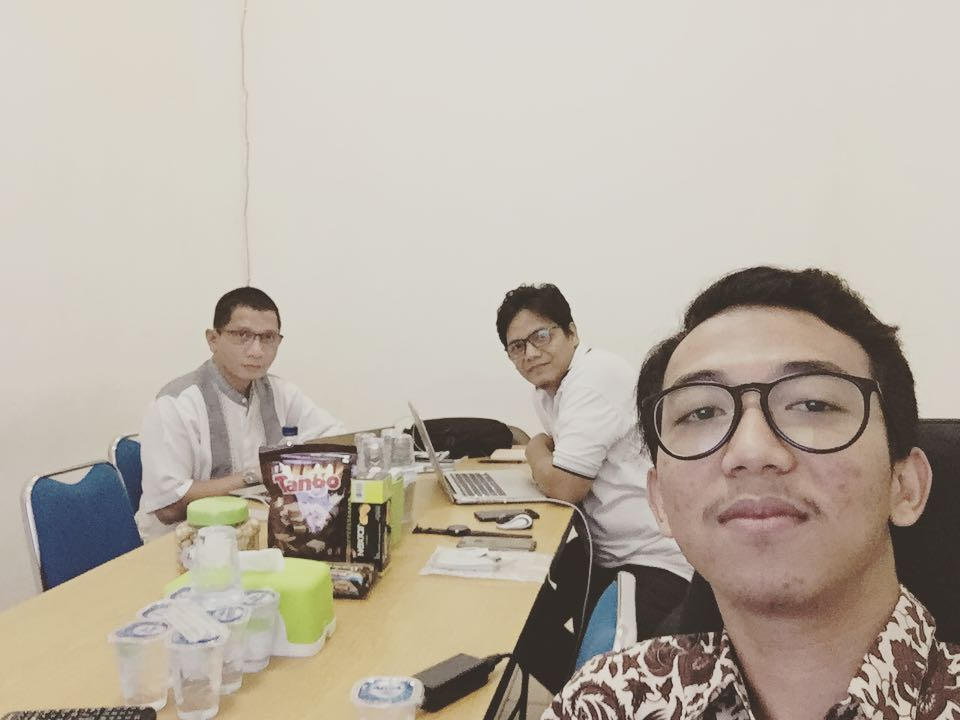 training android java