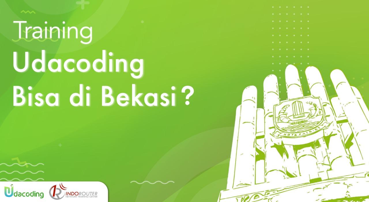 Udacoding Bekasi