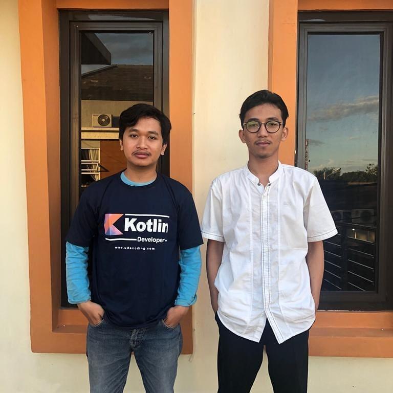 Training Kotlin Jakarta
