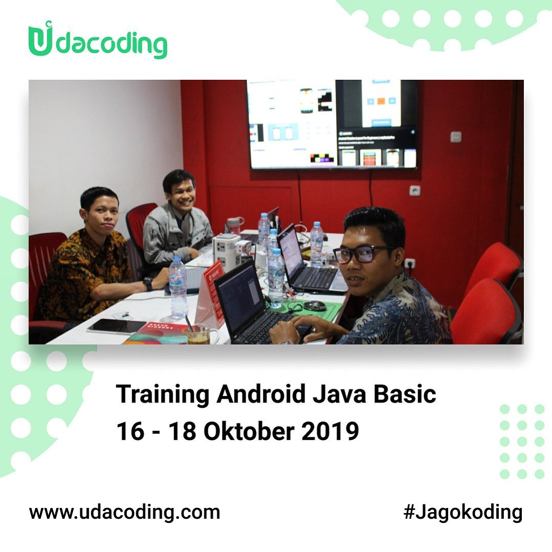 Training Android Terbaik