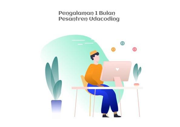 Pesantren Udacoding