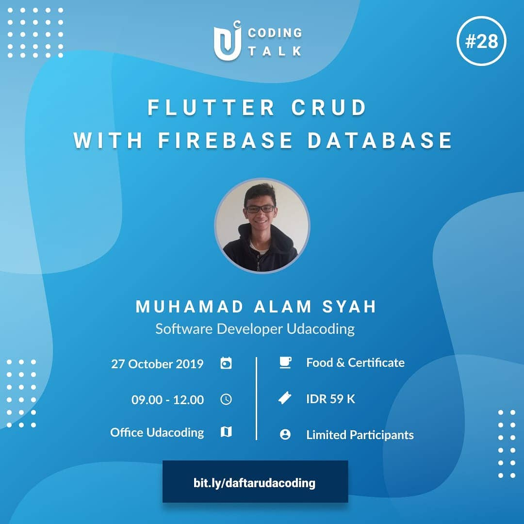 Workshop Flutter