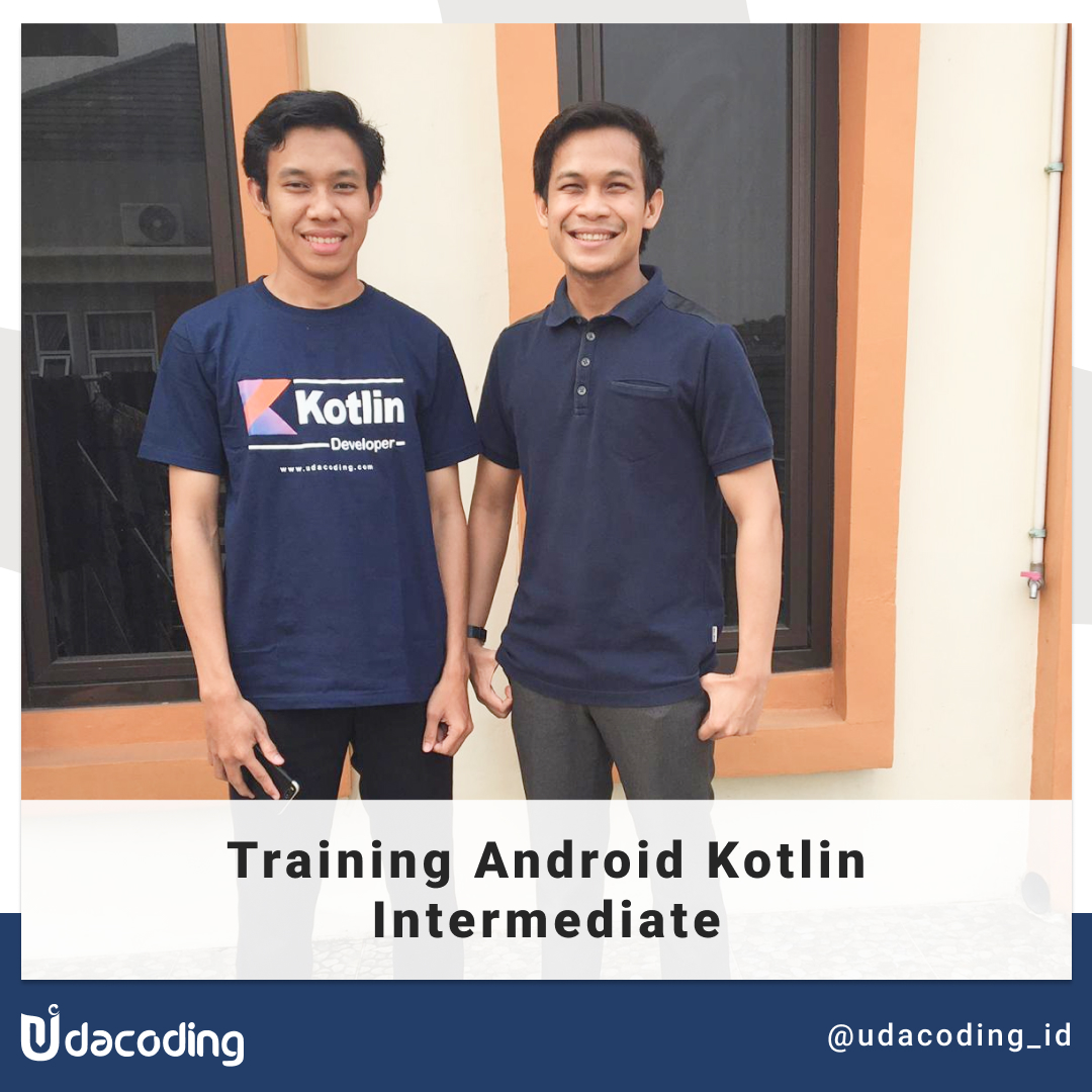 Training Kotlin Expert