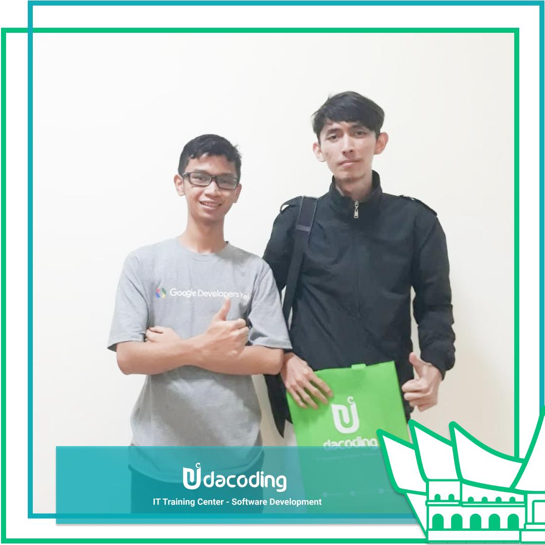 Training Android Kotlin