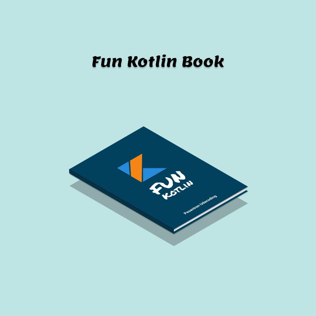 Buku Fun Kotlin