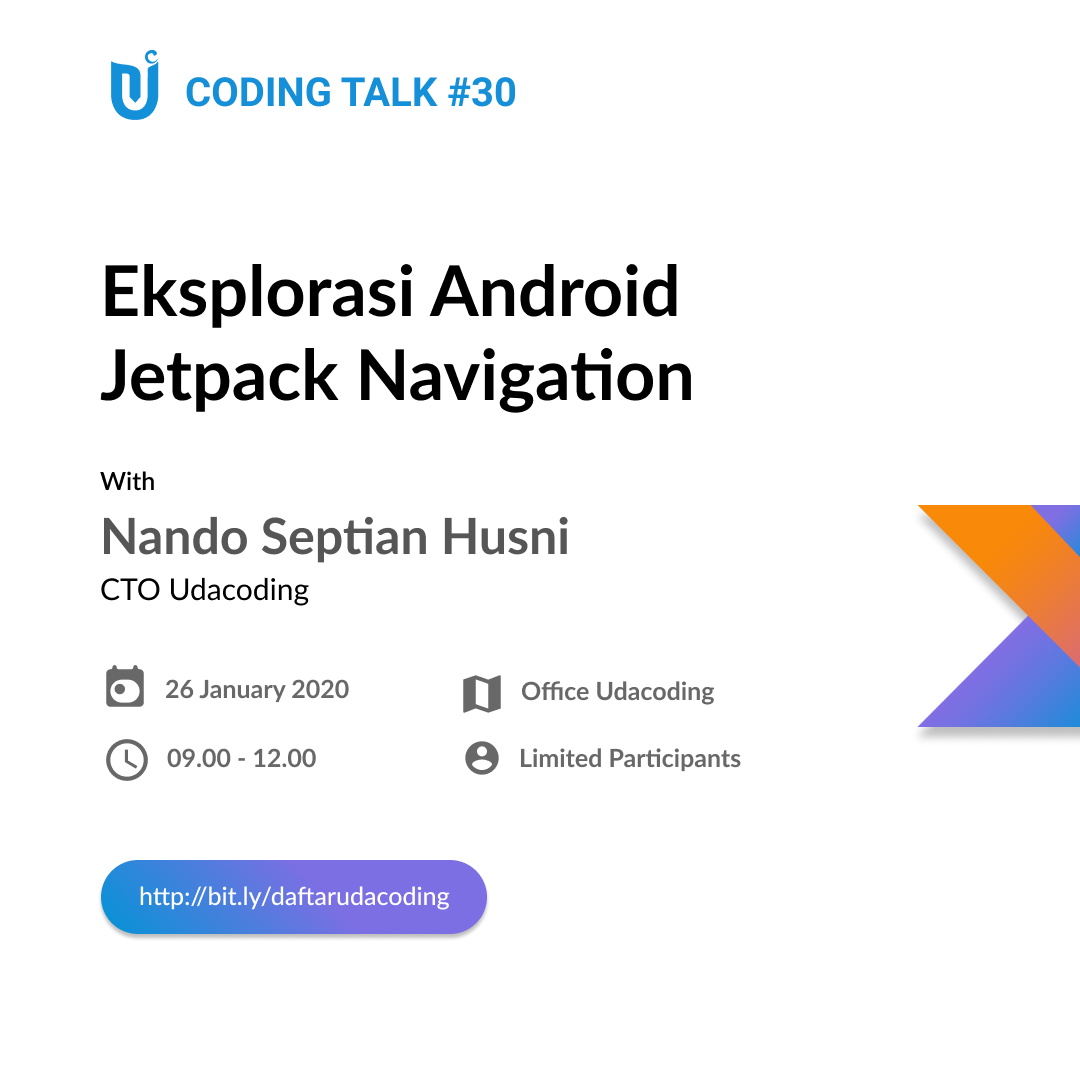 Android Jetpack Navigation