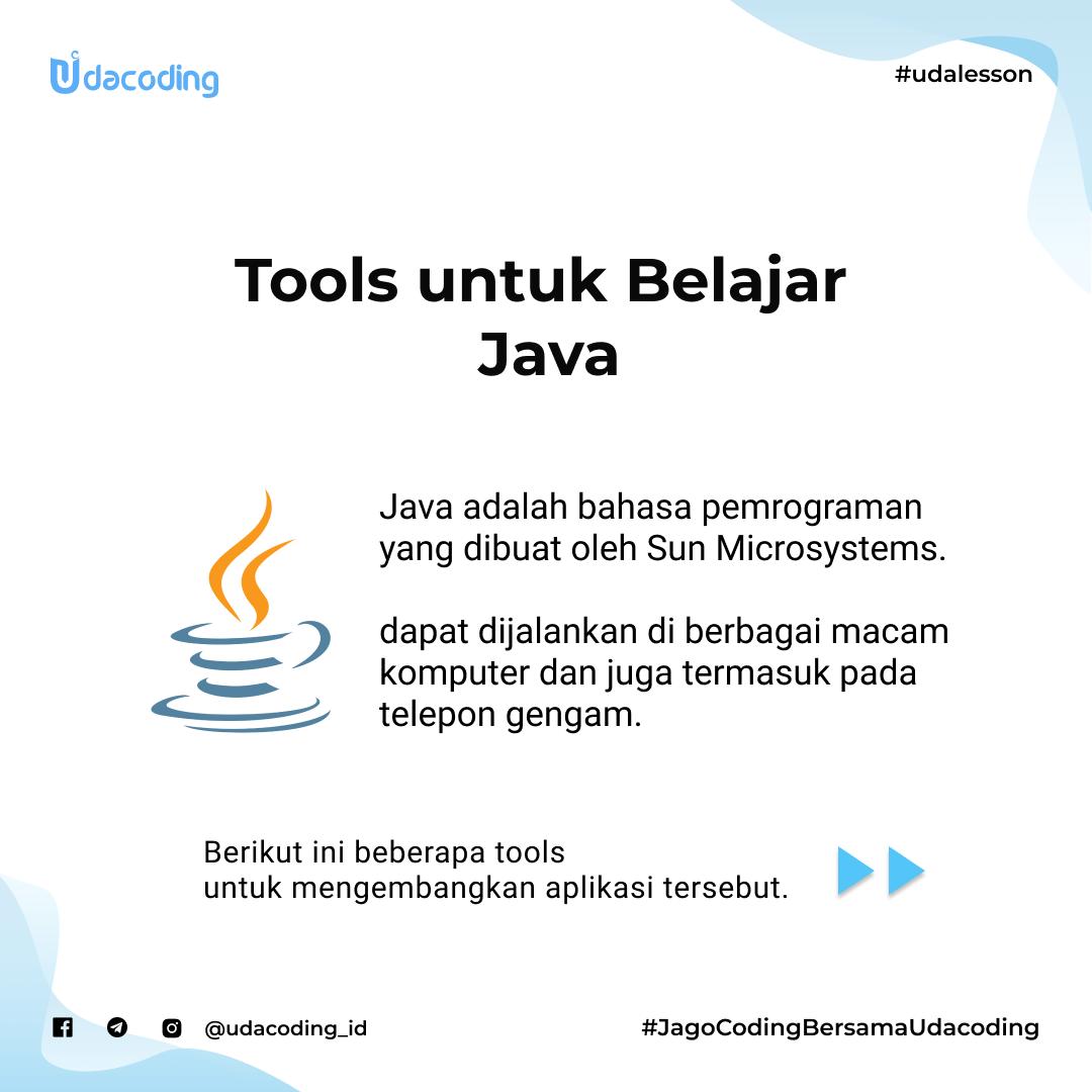 Membuat Aplikasi Android dengan Java