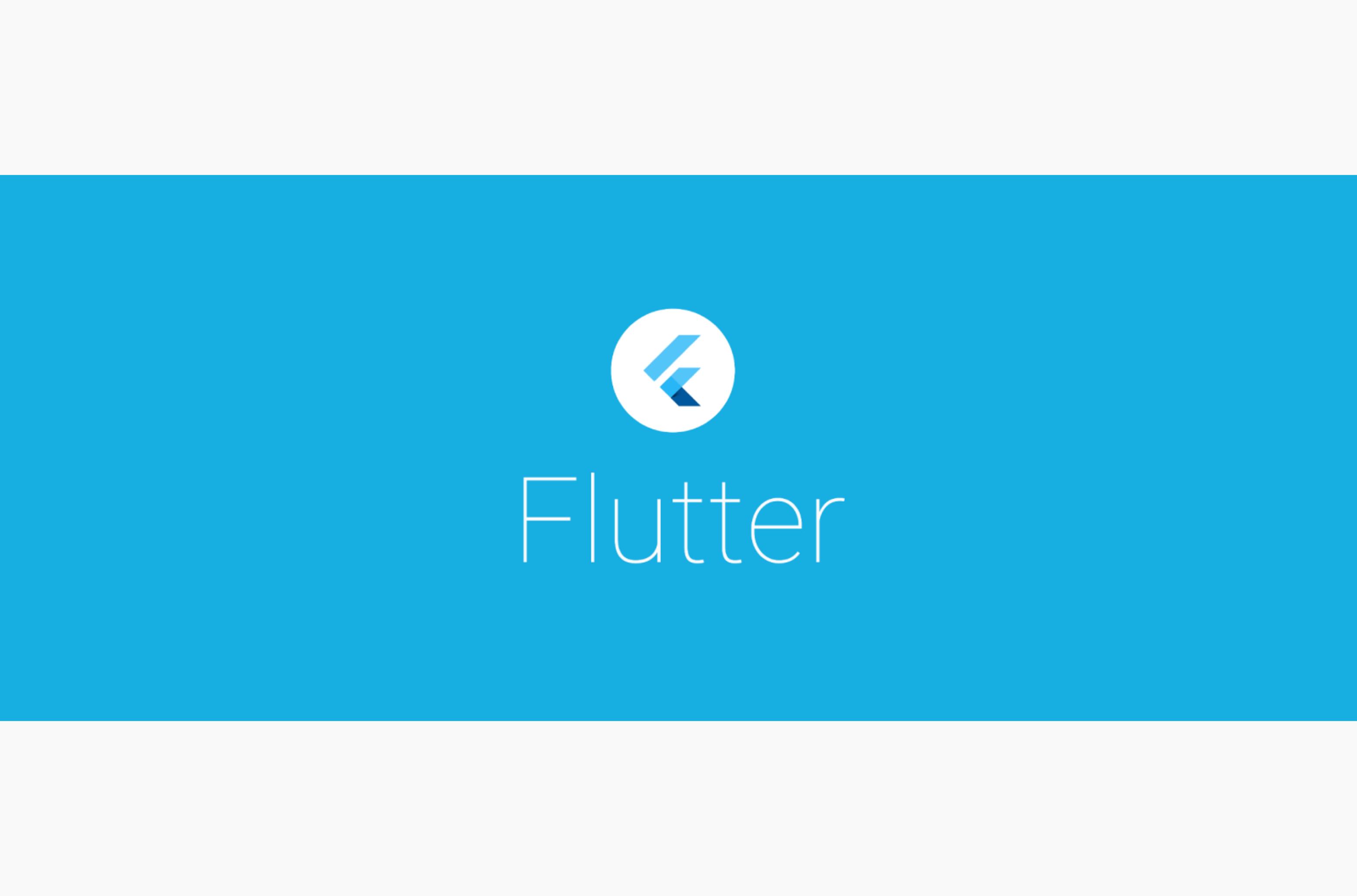 flut Homepage 1
