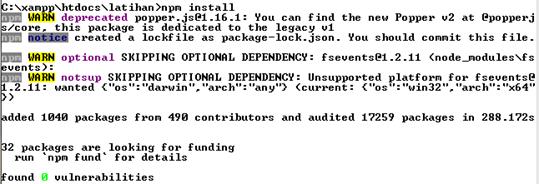 image-7 Membuat Fitur Login dan Register pada Laravel 6