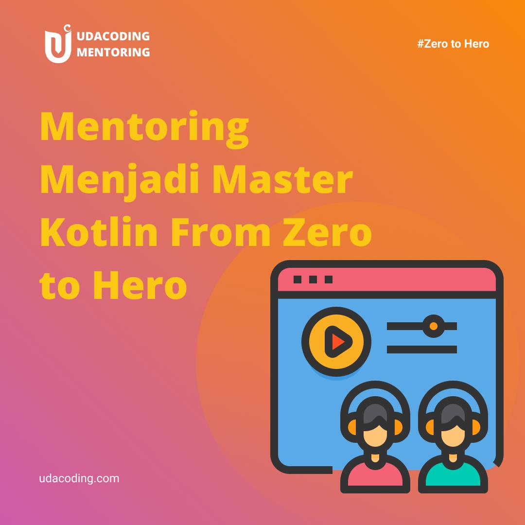 Mentoring Kotlin Expert