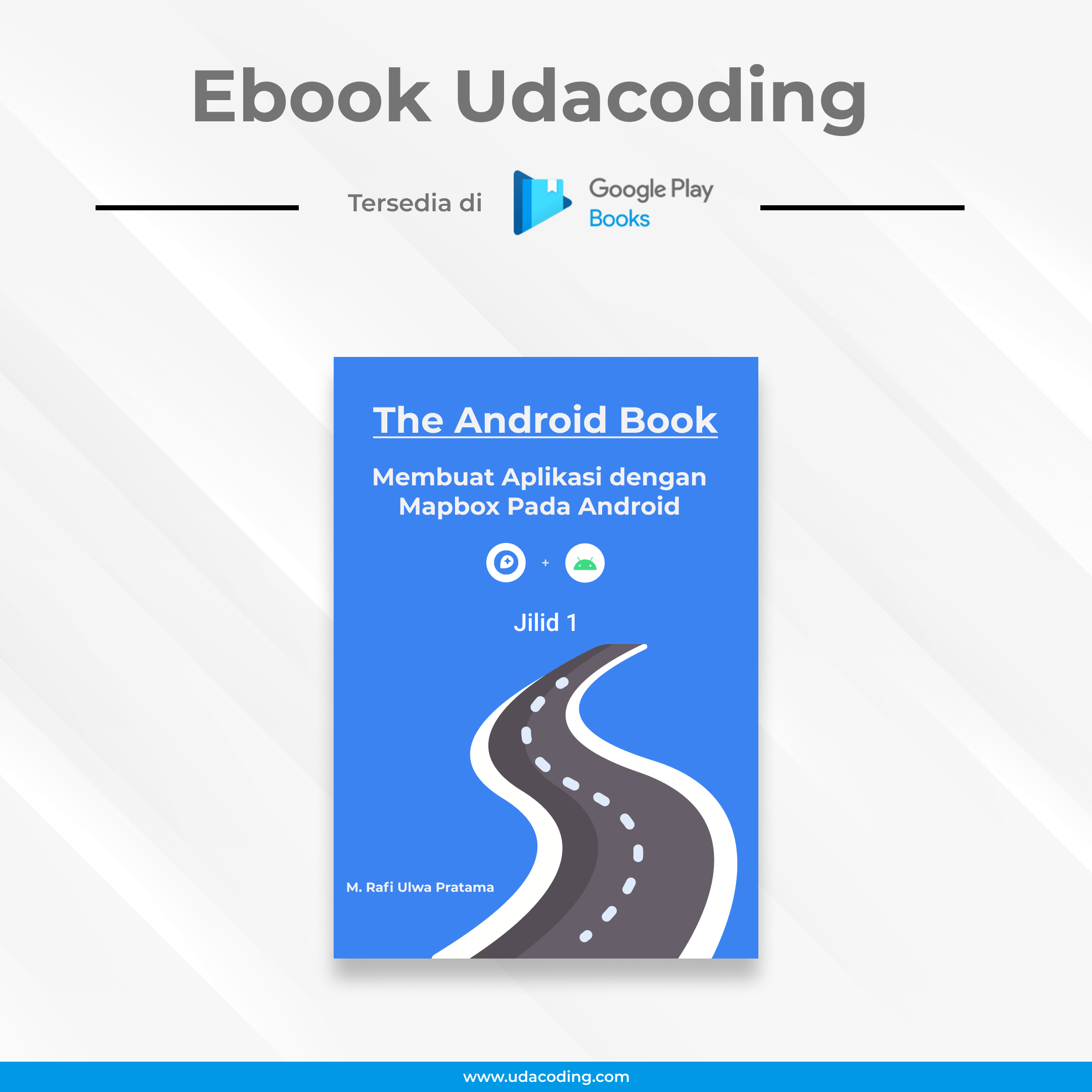 Ebook Mapbox Android Java