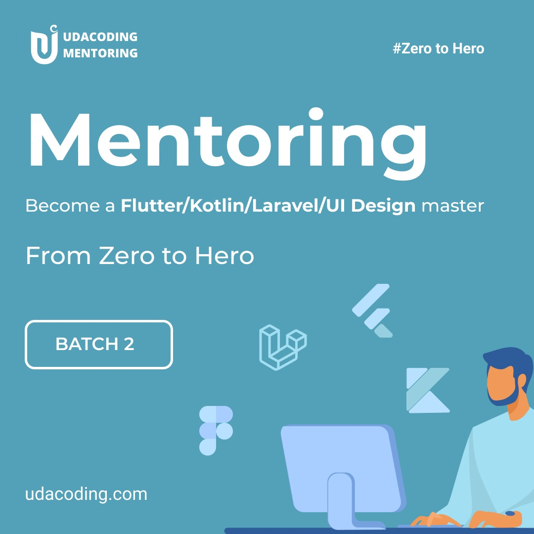 mentoring udacoding batch 2