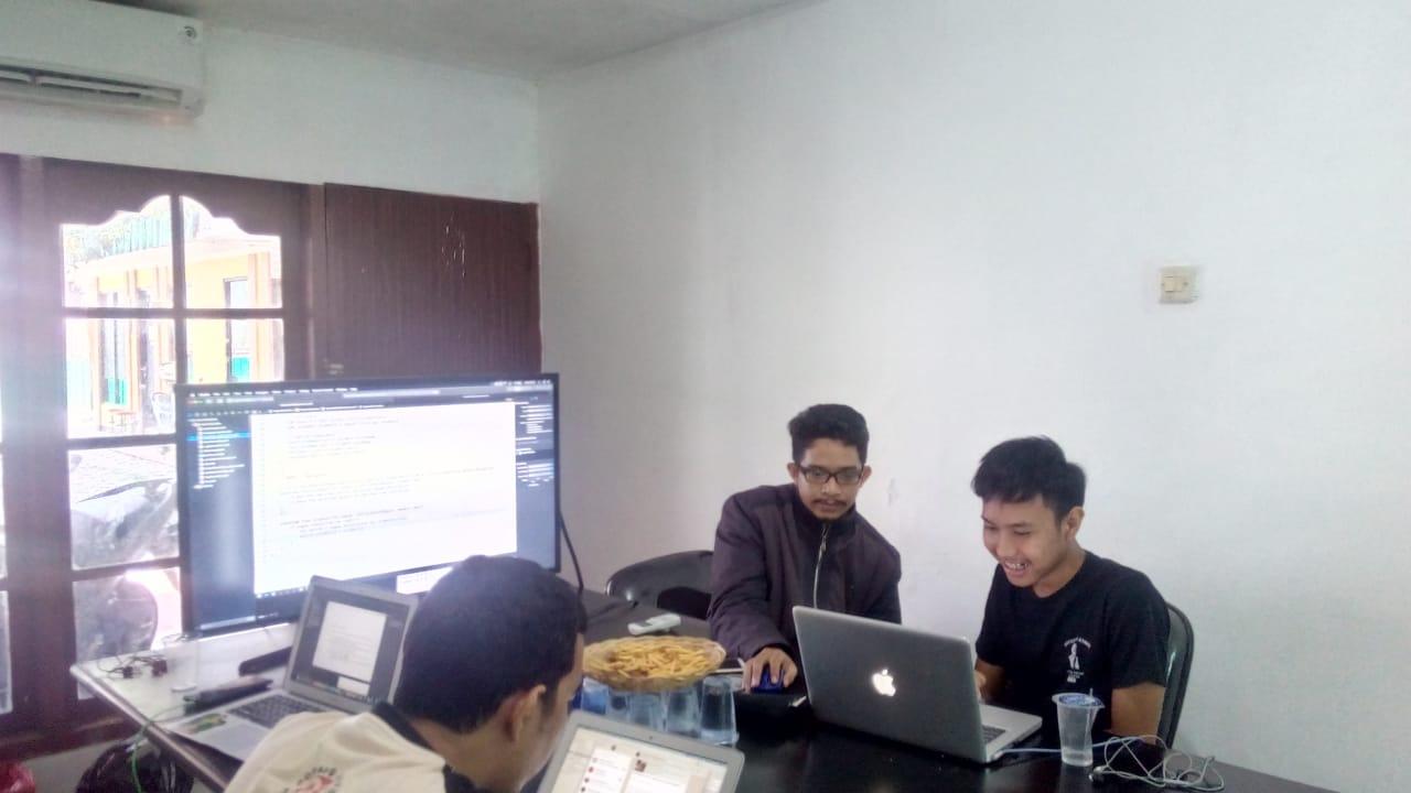 Training iOS Basic