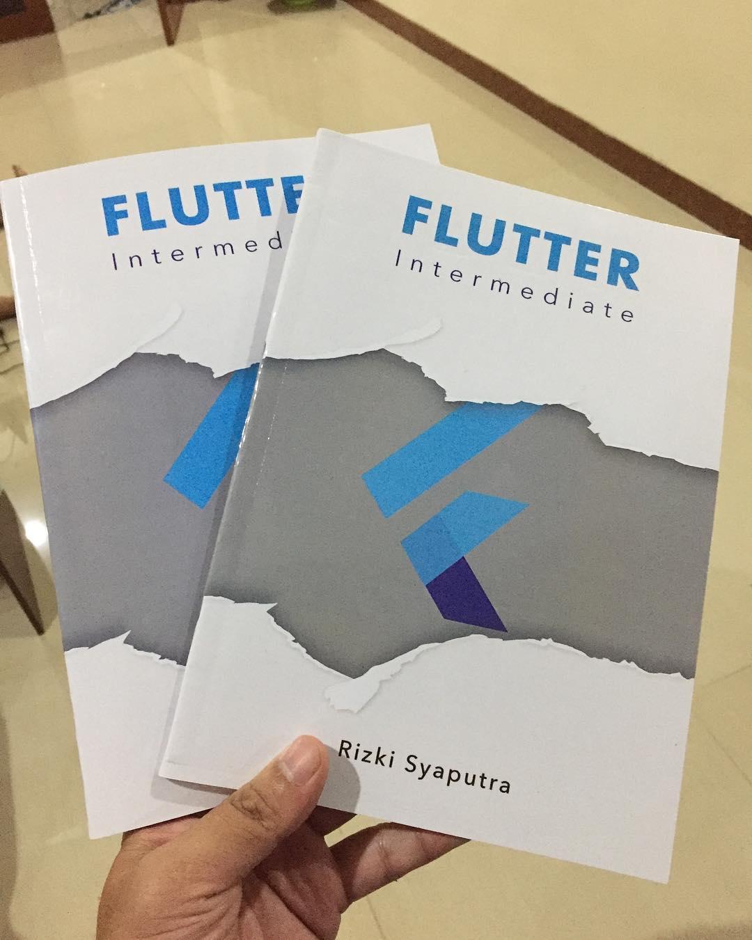 Buku Flutter