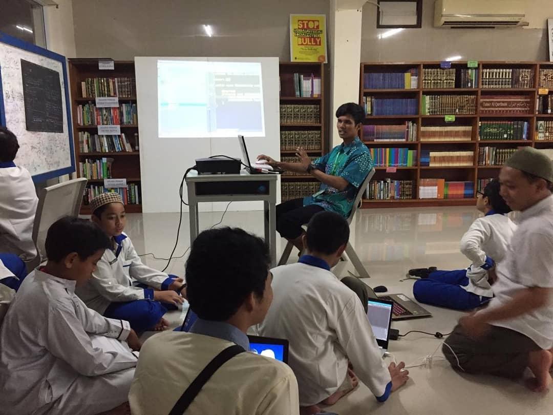 FIWA Boarding School