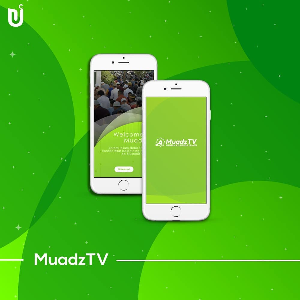 Aplikasi Muadz TV