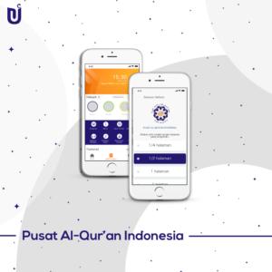 Pusat Alquran Indonesia