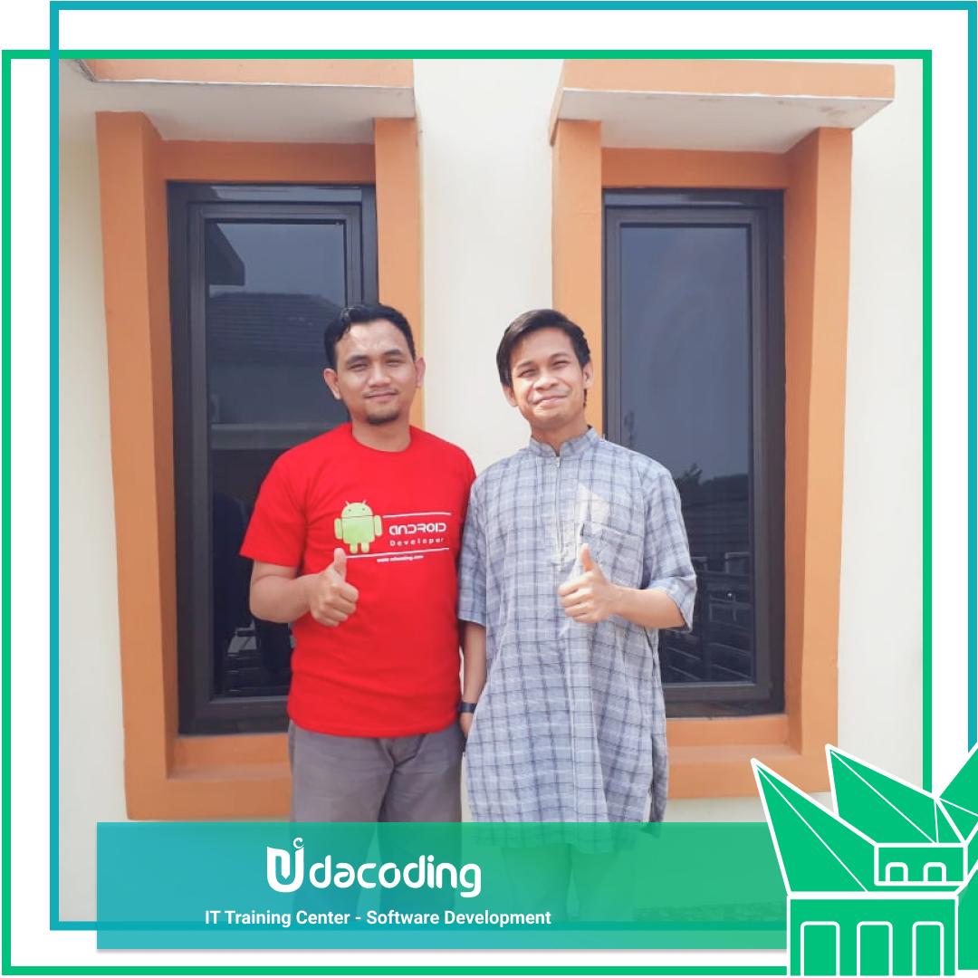 Training Android Java