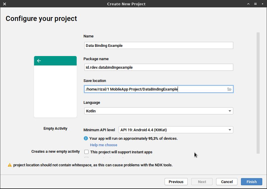 image Mengenal Data Binding pada Pemrogramman Android
