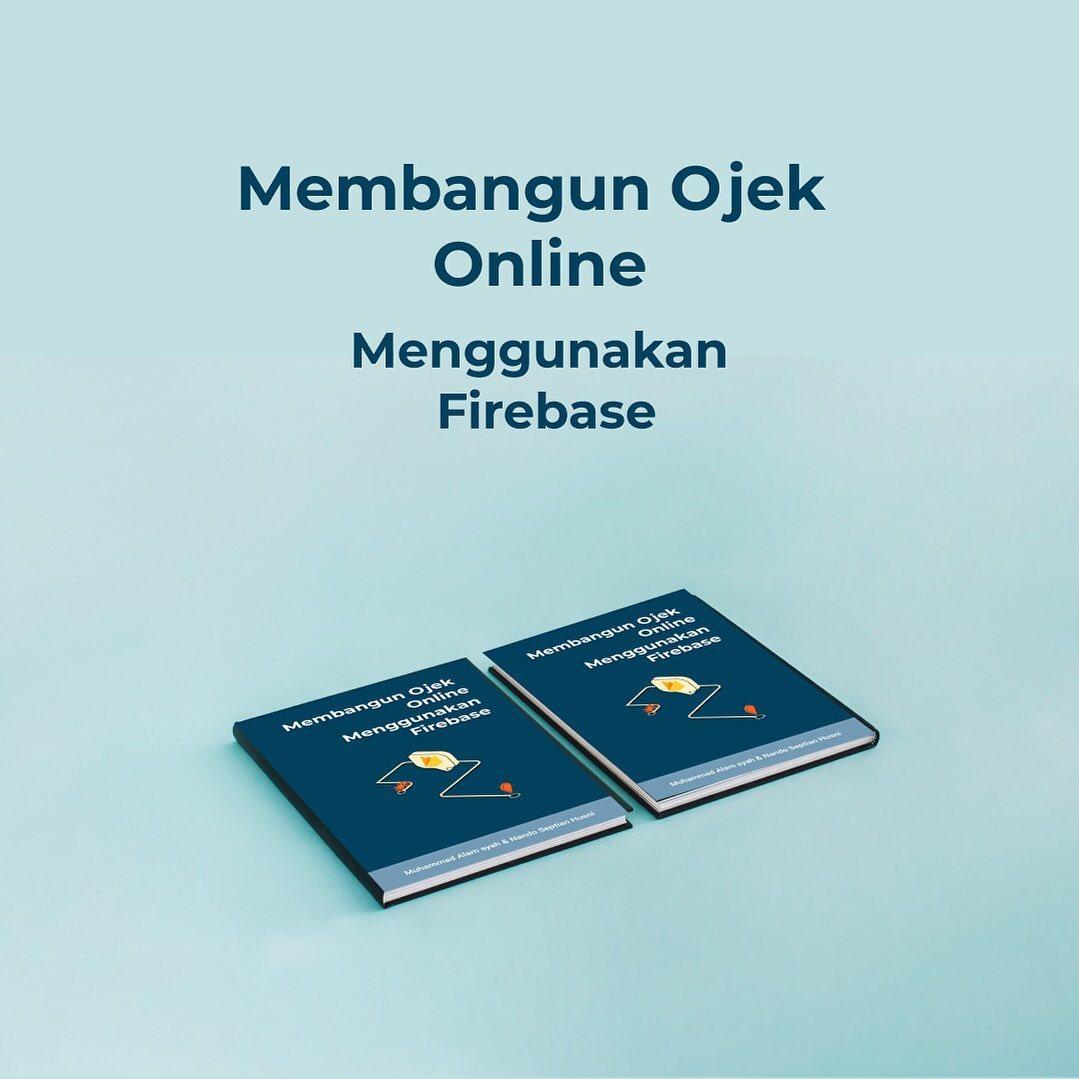 Buku Ojek Online