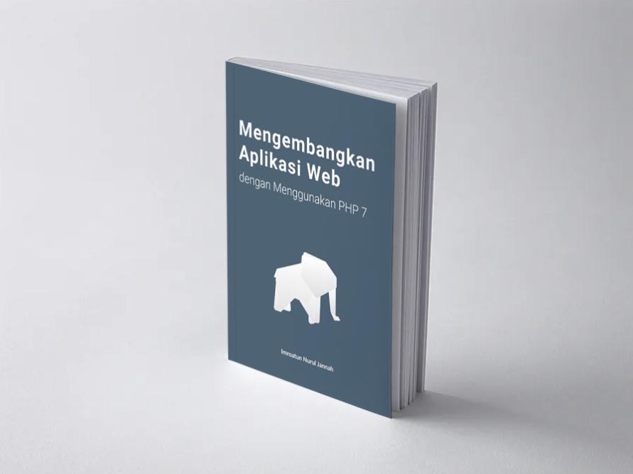 Buku Pemrograman Web PHP