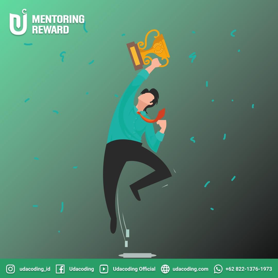 Reward Udacoding Batch 1