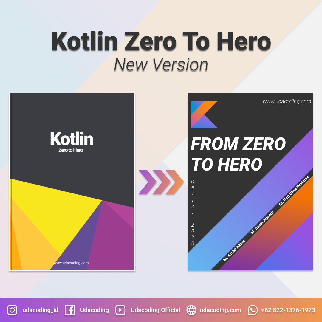 buku kotlin zero to hero