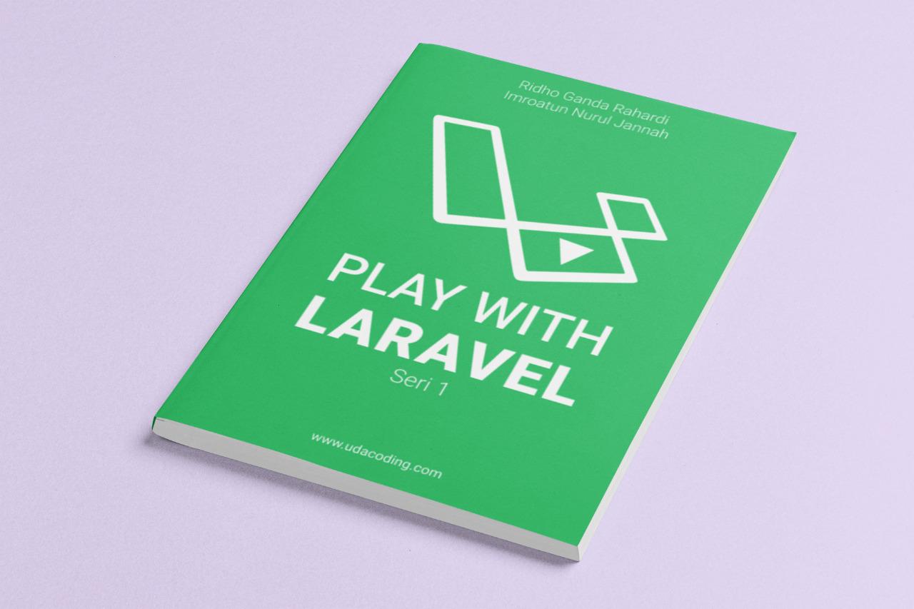 buku play with laravel