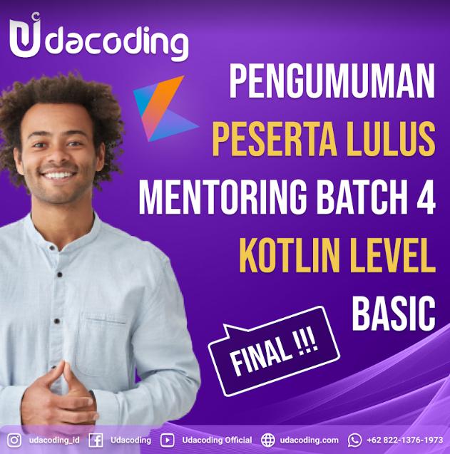 mentoring kotlin