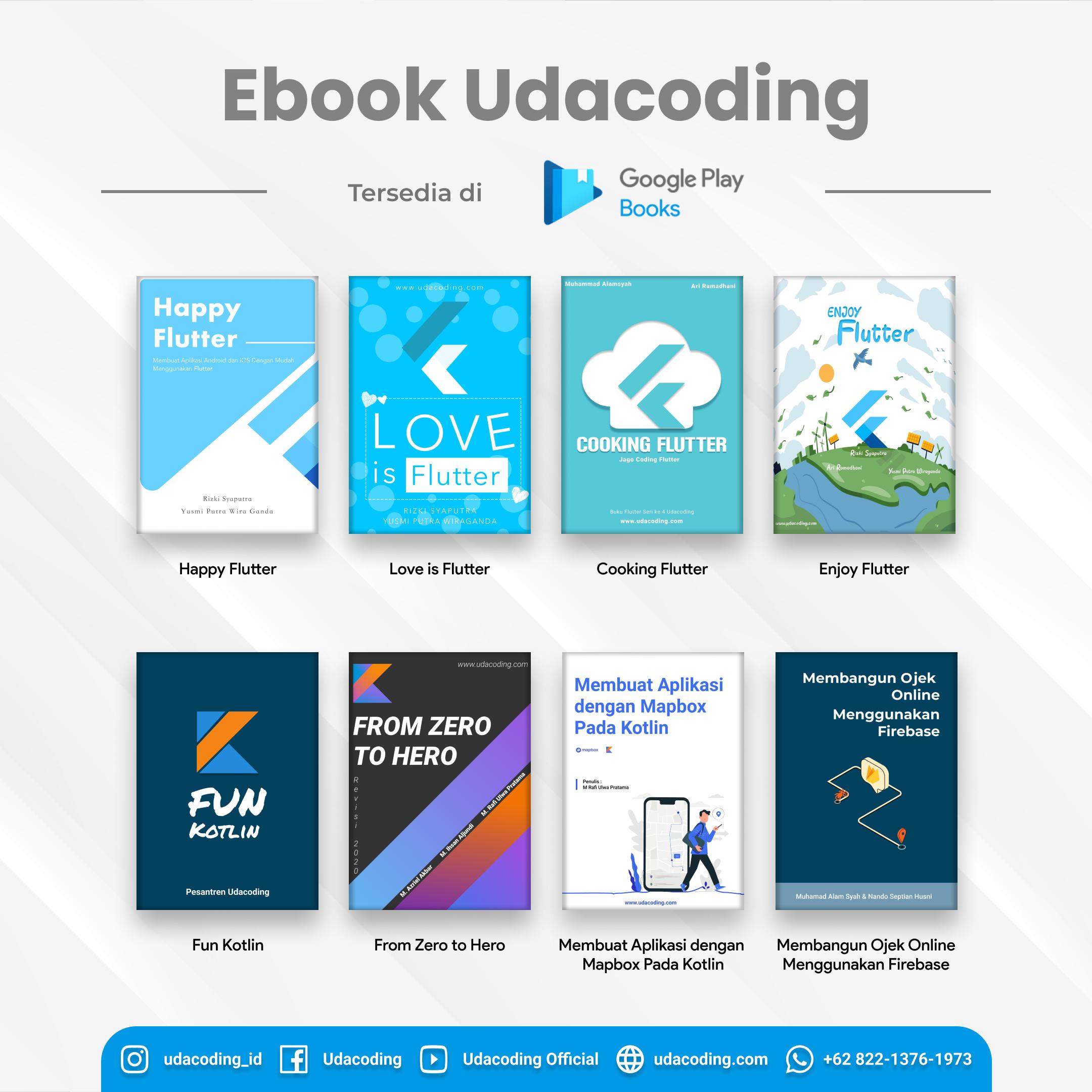 ebook udacoding